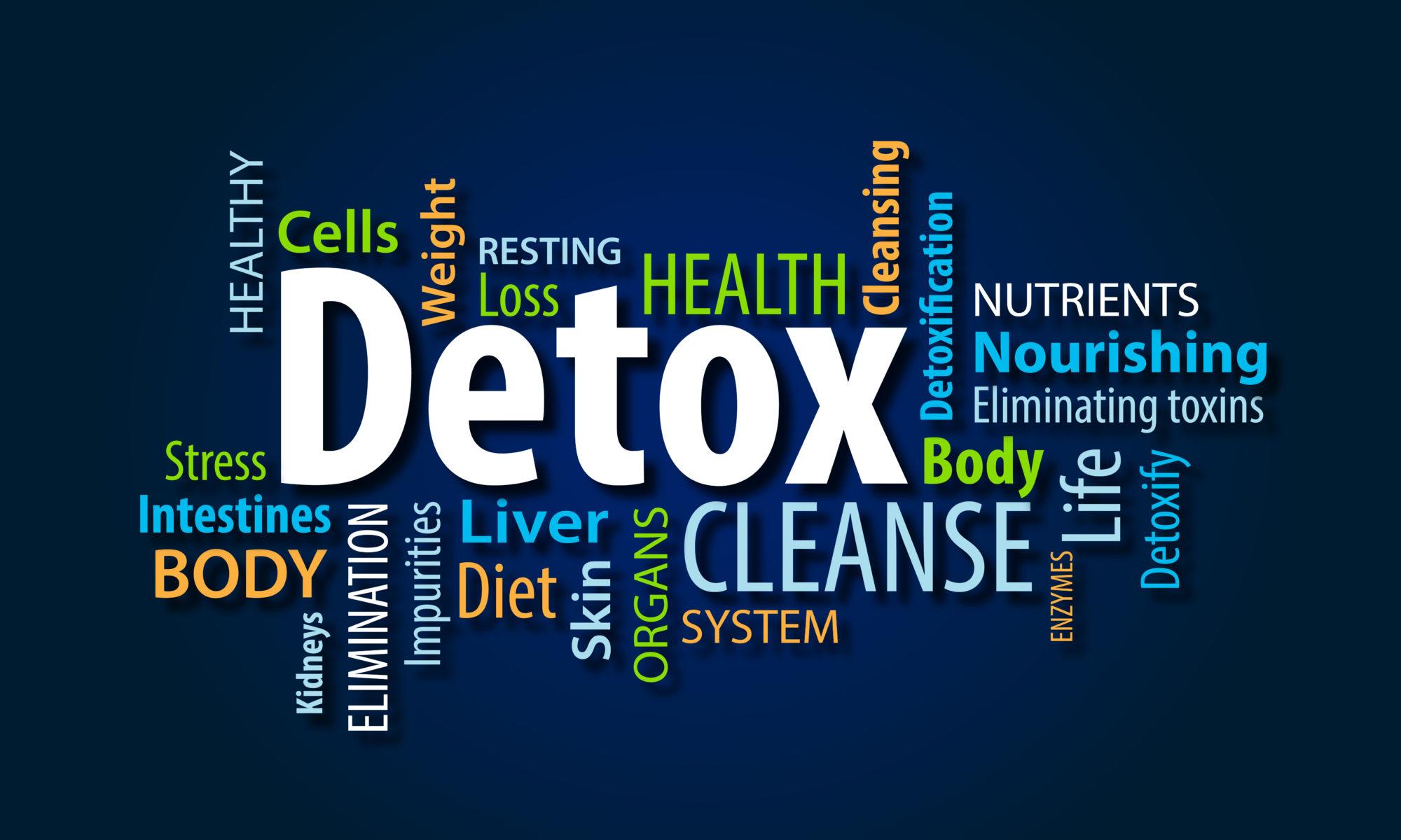 Liver Cleanse Detox