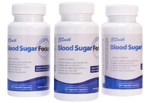 blood sugar focus